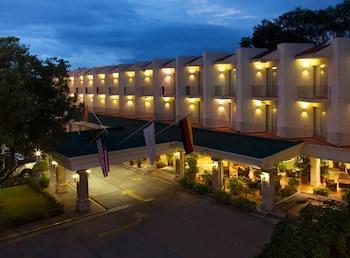 在比亚埃尔莫萨的乌伊拉赫尔摩萨别墅酒店照片