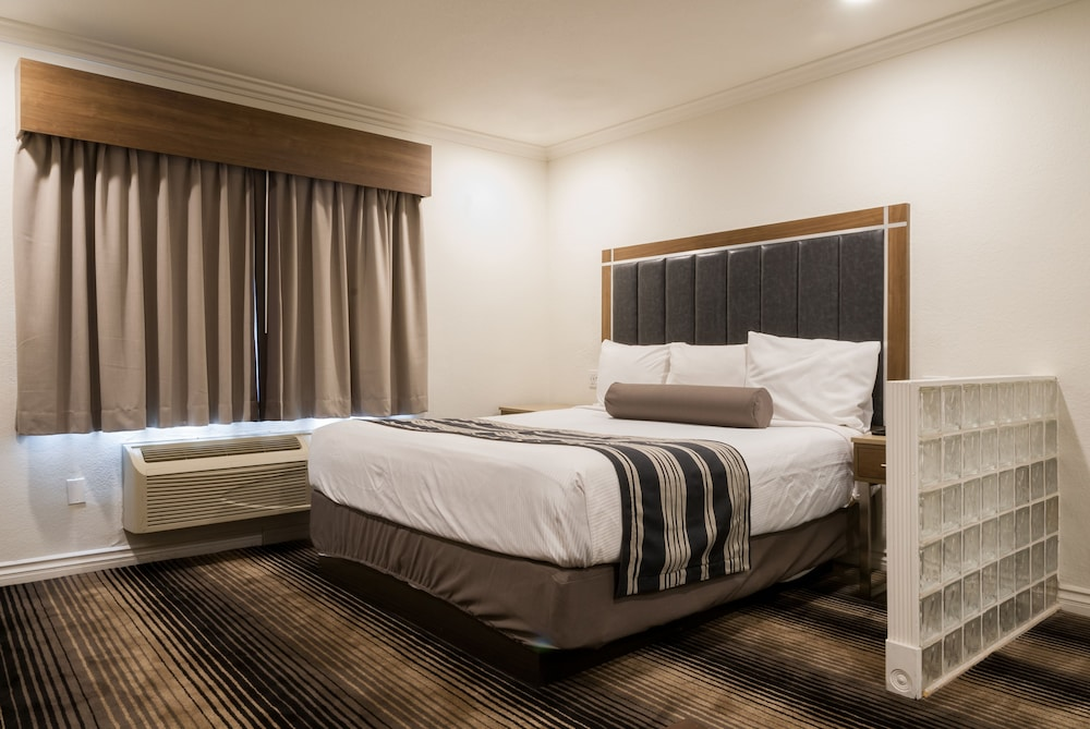 Rodeway Inn & Suites Pacific Coast Highway, Harbor City