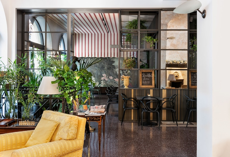 Hotel Sanpi Milano, Milan