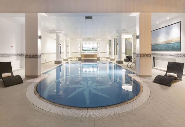 Leonardo Royal Southampton Grand Harbour, Southampton, Indoor/Outdoor Pool