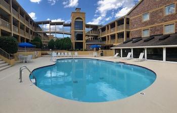Picture of Nashville Airport Inn & Suites in Nashville