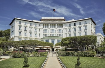 Picture of Grand-Hôtel du Cap-Ferrat, A Four Seasons Hotel in St.-Jean-Cap-Ferrat