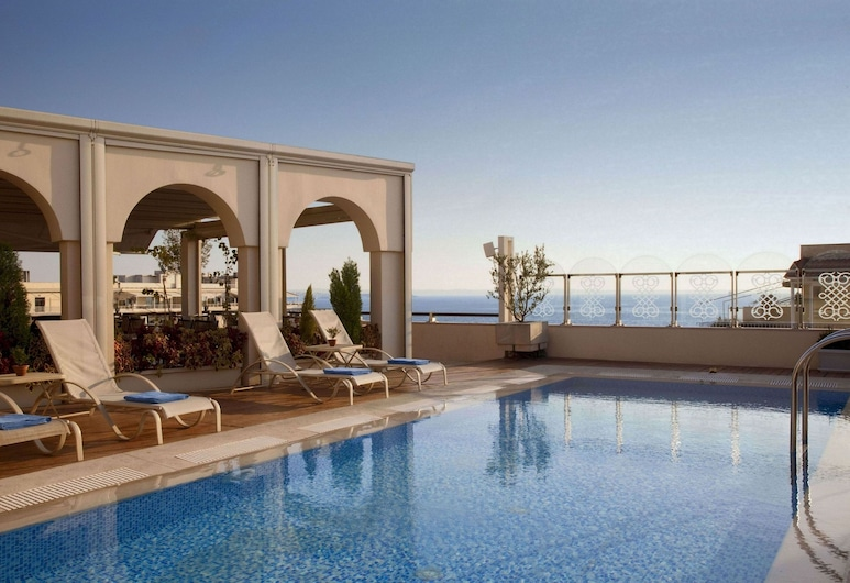 Electra Palace Thessaloniki, Thessaloniki, Pool