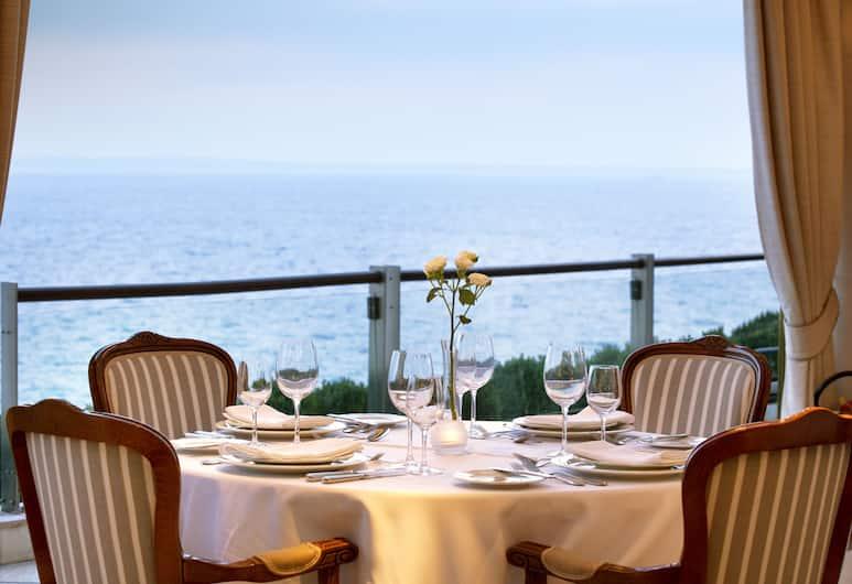 Electra Palace Thessaloniki, Selanik, Açık Havada Yemek