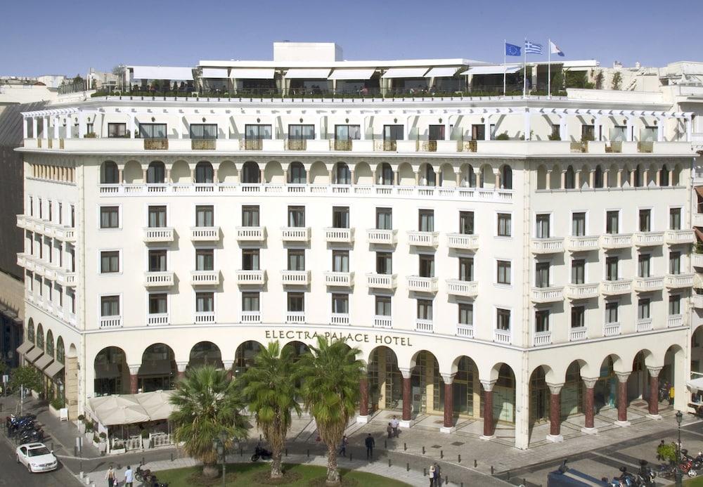 Electra Palace Thessaloniki, Thessaloniki