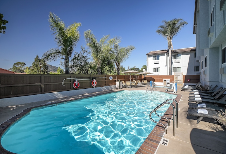 The Kinney San Luis Obispo, San Luis Obispo, Pool