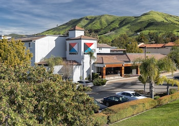 San Luis Obispo bölgesindeki The Kinney San Luis Obispo resmi