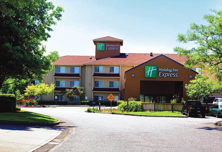 Holiday Inn Express Portland East - Troutdale, Troutdale