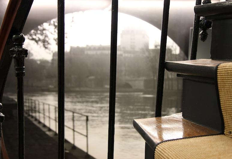 貝斯特韋斯特德魯特劇院酒店, 巴黎, 外觀