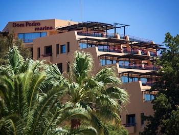 Gambar Dom Pedro Marina Hotel di Vilamoura
