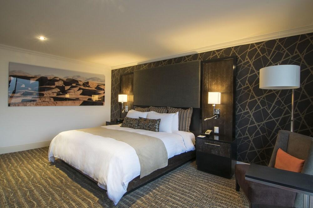 Hotel Lucerna Ciudad Juarez Select King Guest Room