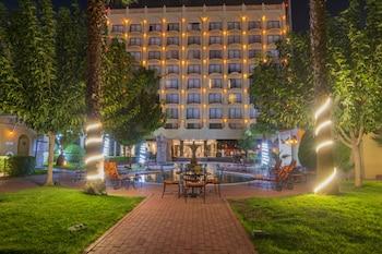 Kuva Hotel Lucerna Ciudad Juarez-hotellista kohteessa Ciudad Juárez