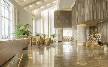 Fotografia do Le Royal Meridien Beach Resort And Spa em Dubai