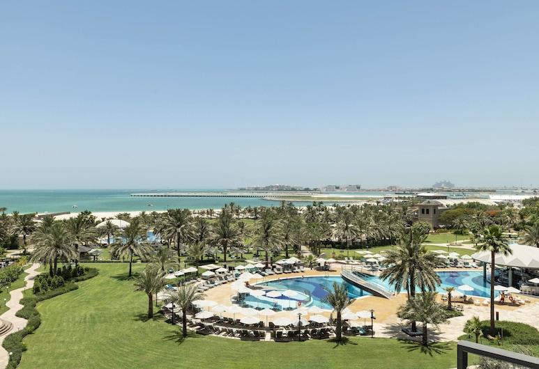 Le Royal Meridien Beach Resort And Spa, Dubajus