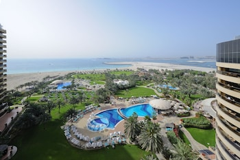 תמונה של Le Royal Meridien Beach Resort And Spa בדובאי