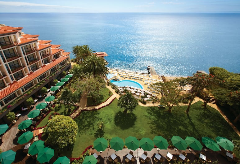 The Cliff Bay, Funchal