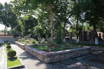 Hình ảnh Shodlik Palace tại Tashkent