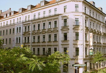 Bild vom Galerie Hotel Leipziger Hof in Leipzig