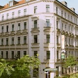 Galerie Hotel Leipziger Hof, Leipzig