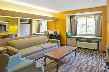 Fotografia hotela (Microtel Inn & Suites by Wyndham Gatlinburg) v meste Gatlinburg