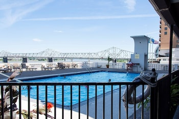 Fotografia do Galt House Hotel Trademark Collection by Wyndham em Louisville