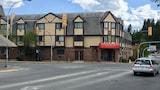 Hotell i Kimberley