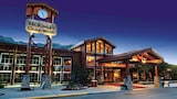 Denali National Park hotel photo