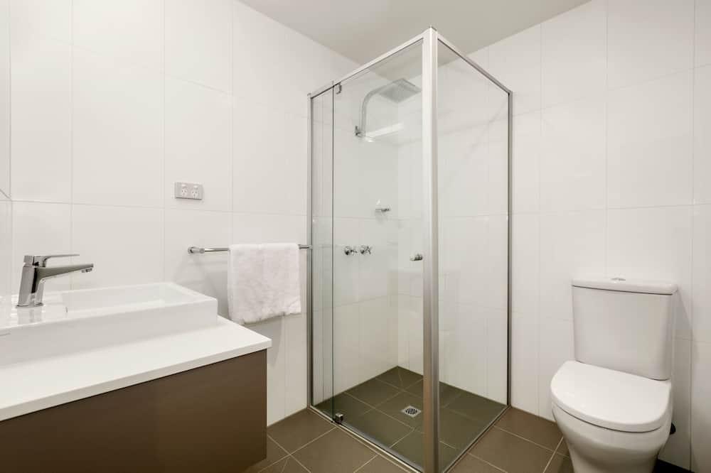 Представительская студия - Ванная комната