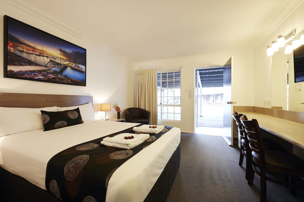Номер із покращеним обслуговуванням, 1 спальня - Вибране зображення