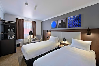 Picture of CKS Sydney Airport Hotel in Sydney