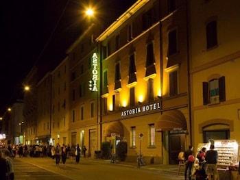 Bild vom Hotel Astoria in Bologna