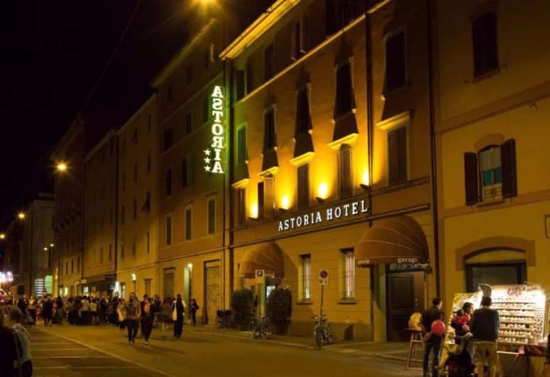 Hotel Astoria, Bologna