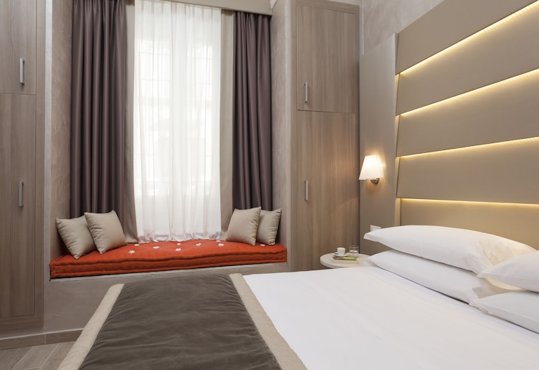 Kennedy Hotel, Rome, City Apartment, 1 Bedroom, Annex Building (Via Carlo Cattaneo, 24), Guest Room
