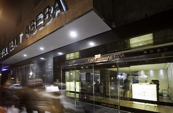 Picture of Hotel Zenit Abeba in Madrid