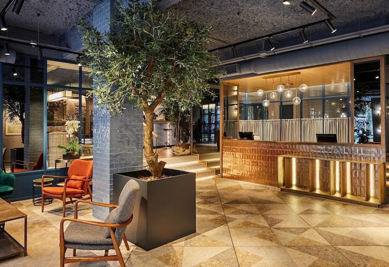 Hotel Indigo Madrid - Princesa, Madrid, Predvorje