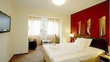 Book this Free wifi Hotel in Moenchengladbach