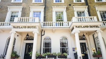 Picture of Nayland Hotel in London