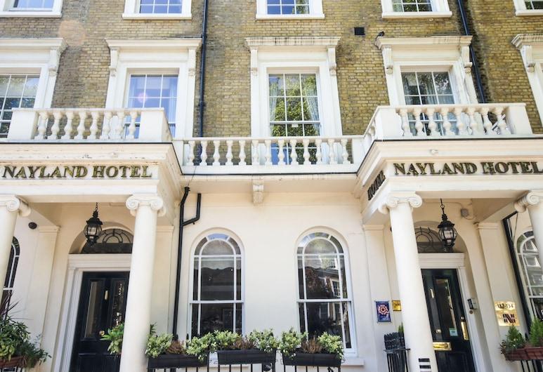 Nayland Hotel, London