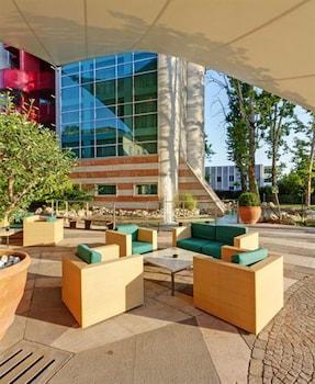 在巴尔马的都卡里美旺别墅酒店照片