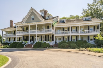 Foto del The Waterfront Historic Kent Manor Inn en Stevensville