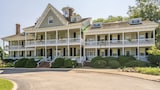 Nuotrauka: Historic Kent Manor Inn, Stevensville