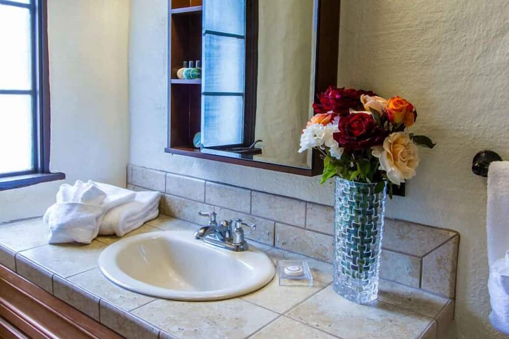 Small Double - Bathroom