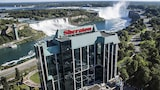 Foto van Sheraton On The Falls Hotel in Niagara Falls