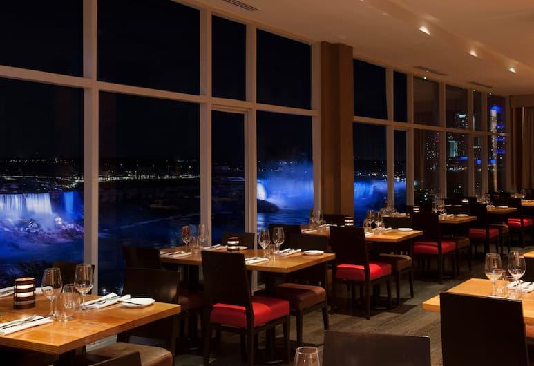 Sheraton On The Falls Hotel, Niagara Falls, Restaurant