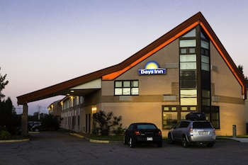 Picture of Days Inn Trois Rivieres in Trois-Rivieres