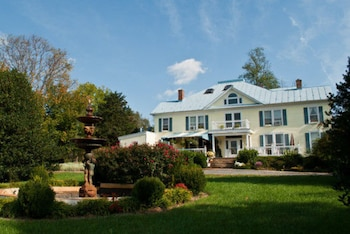 Picture of The Mark Addy Bed & Breakfast in Nellysford