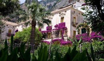 Obrázek hotelu Palazzo Murat Hotel ve městě Positano