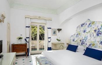 A(z) Palazzo Murat Hotel hotel fényképe itt: Positano