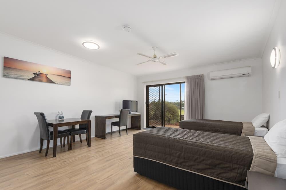 Habitación estándar, 1 habitación, para no fumadores (Unit) - Habitación