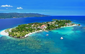Samana bölgesindeki Luxury Bahia Principe Cayo Levantado-All Inclusive resmi